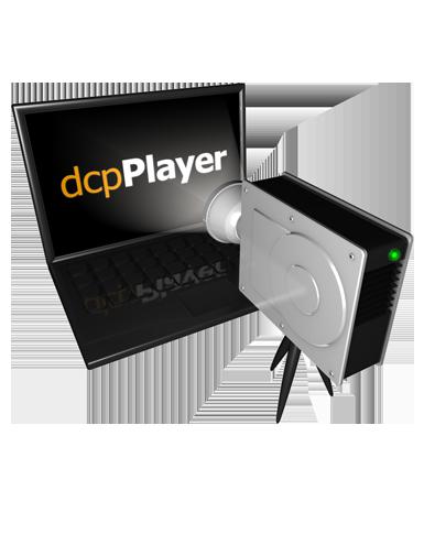 Как создать dcp пакет